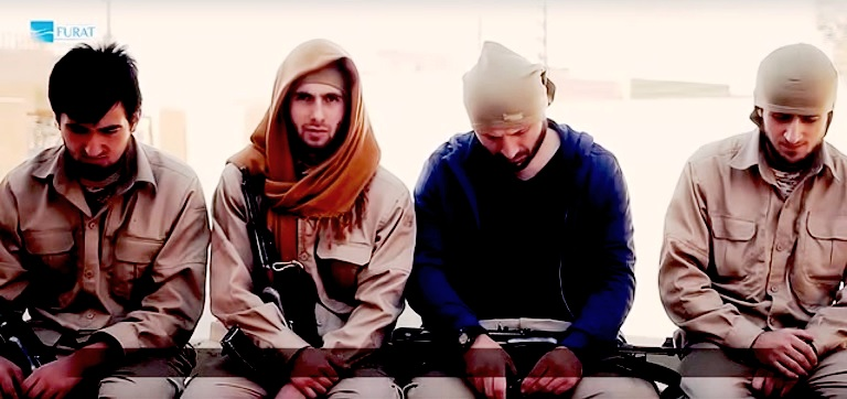 ISIS 1 #новости Аджария, аш-Шишани, Грузия, джихад, игил, ислам, исламское государство, мусульмане, Панкиси, Панкисское ущелье, терроризм, Хвича Гобадзе