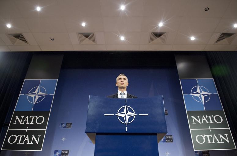 NATO #новости #новости