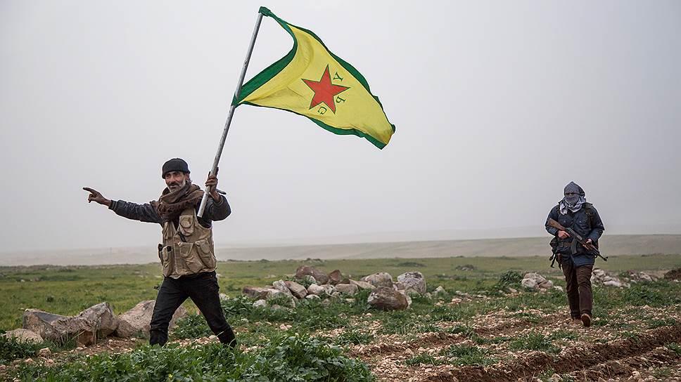 Sirijskij Kurdistan «Сирийский Курдистан» «Сирийский Курдистан»