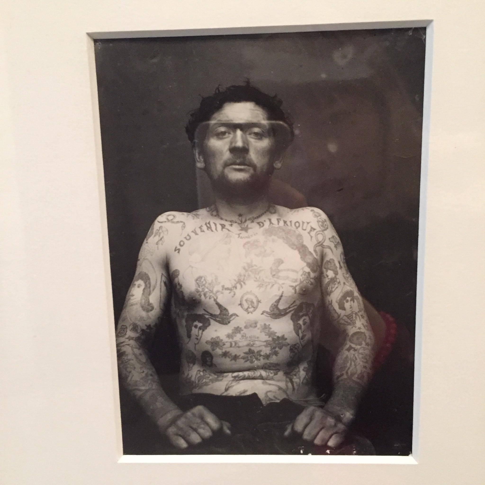 13199287 10206548424934029 1877876638 o Другая SOVA ROM, tatoo, выставка, идентификация, искусство, Марк Джейкобс, одержимость, ритуал, тату, татуировк, Тин-Тин