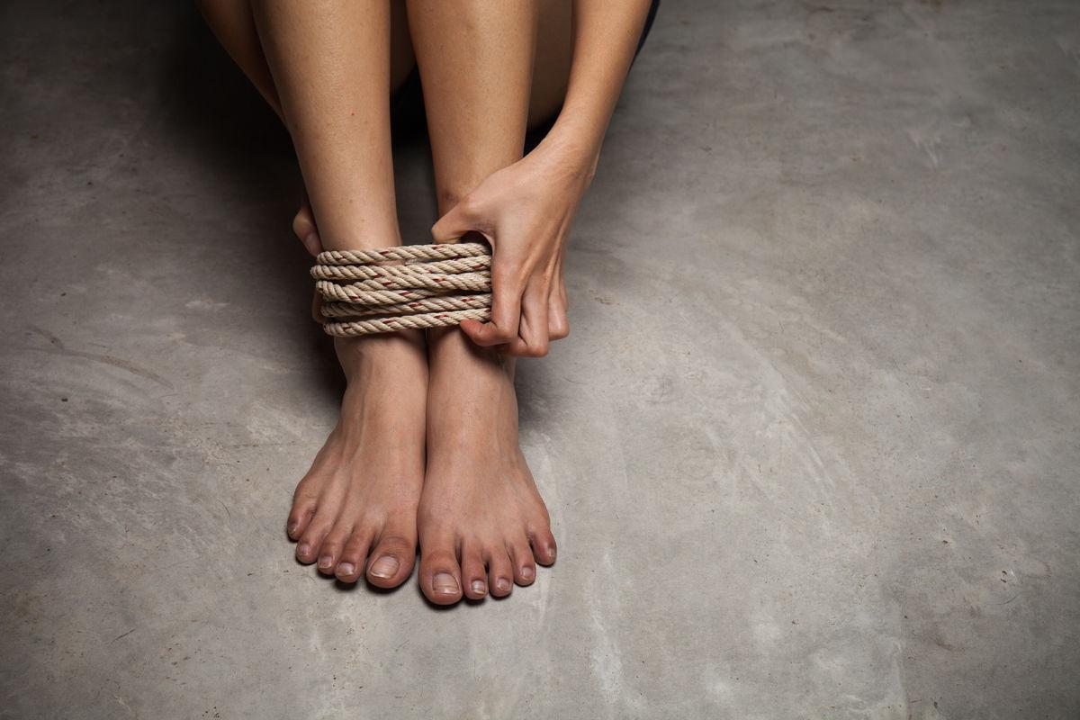 Индекс глобального рабства
