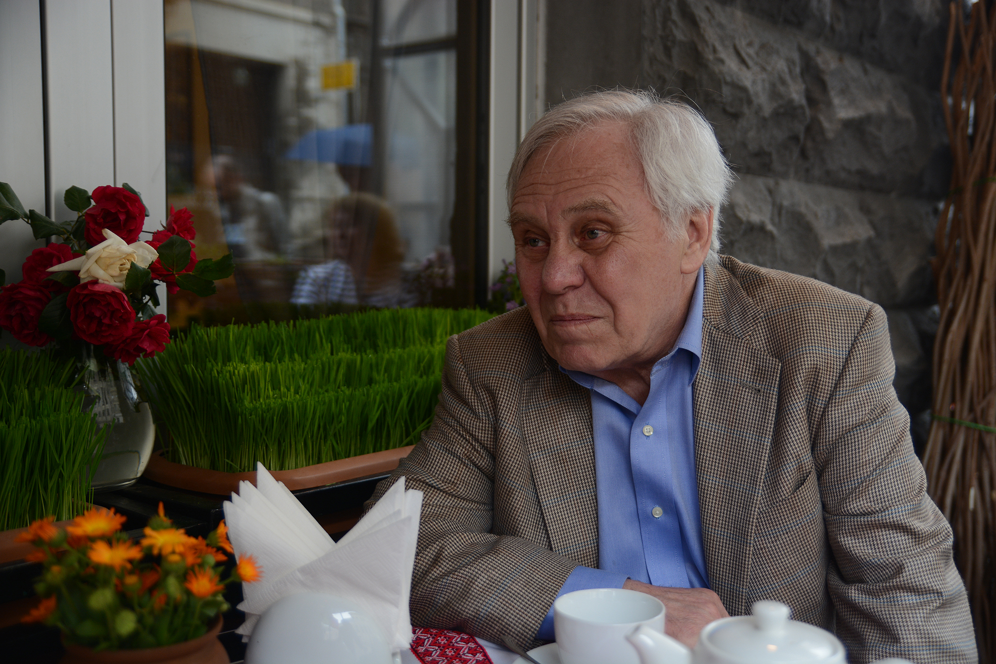 Эдуард Плинер