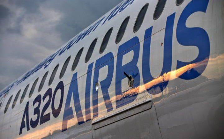 Исчезновение рейса A320 EgyptAir: