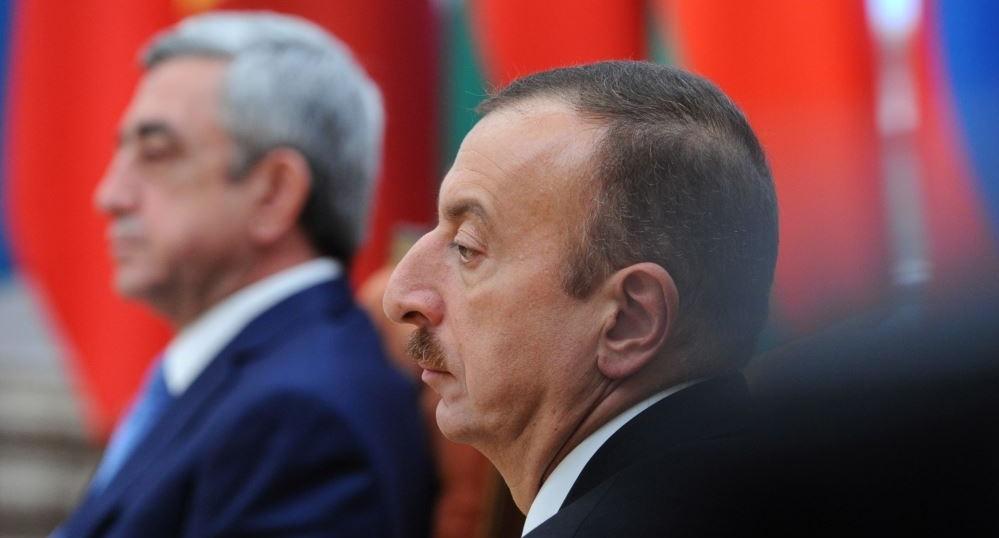 Словно войны в апреле и не было: удастся ли оживить карабахские переговоры