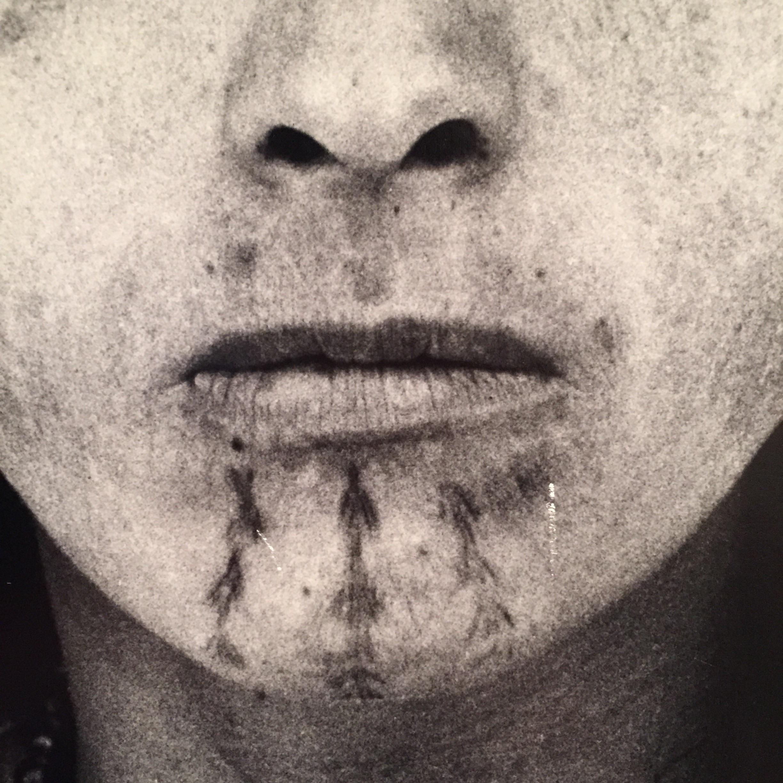 image 17 Другая SOVA ROM, tatoo, выставка, идентификация, искусство, Марк Джейкобс, одержимость, ритуал, тату, татуировк, Тин-Тин