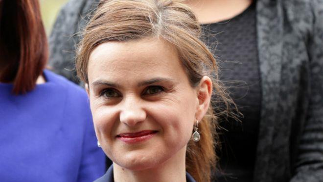 Член парламента Великобритании умерла в результате покушения