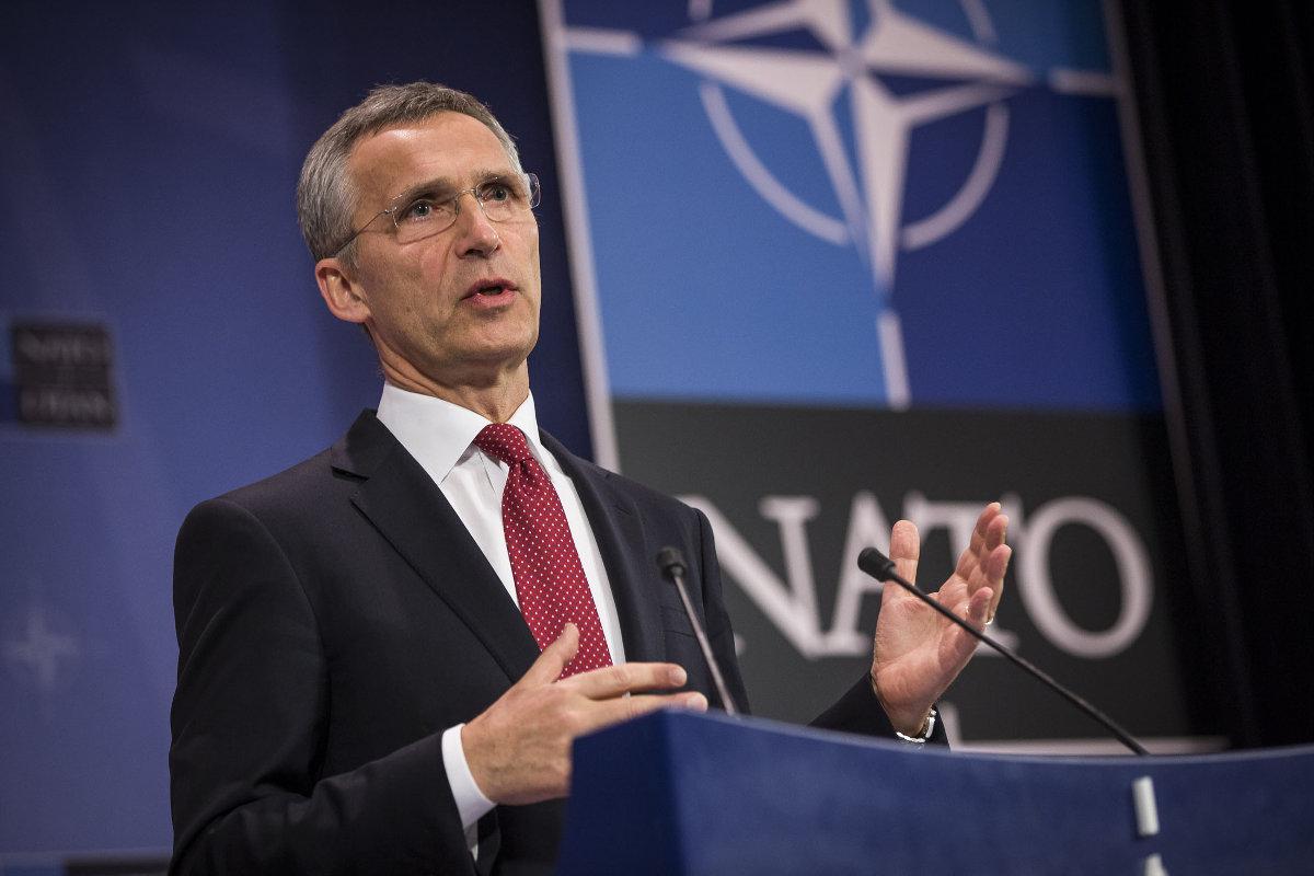 НАТО наращивает военное присутствие в Восточной Европе