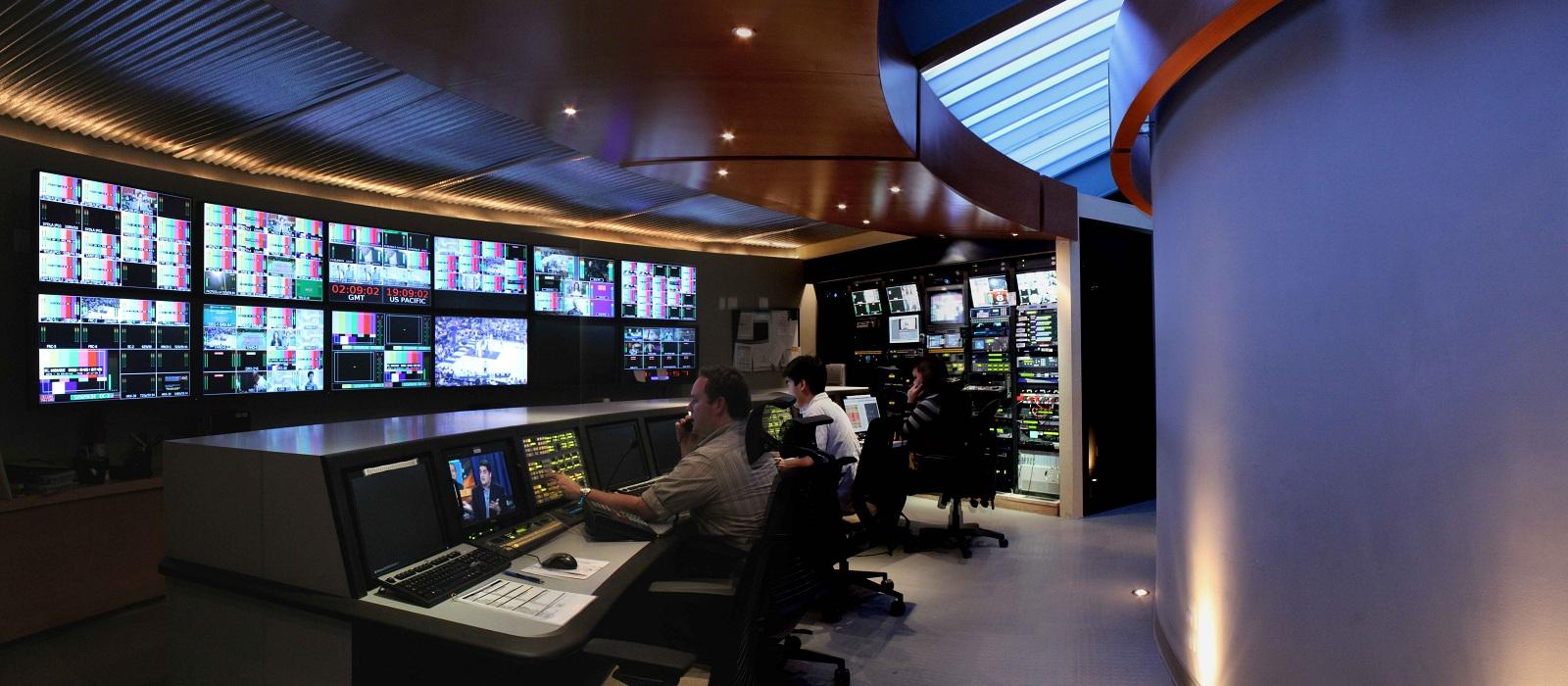 TV monitoring