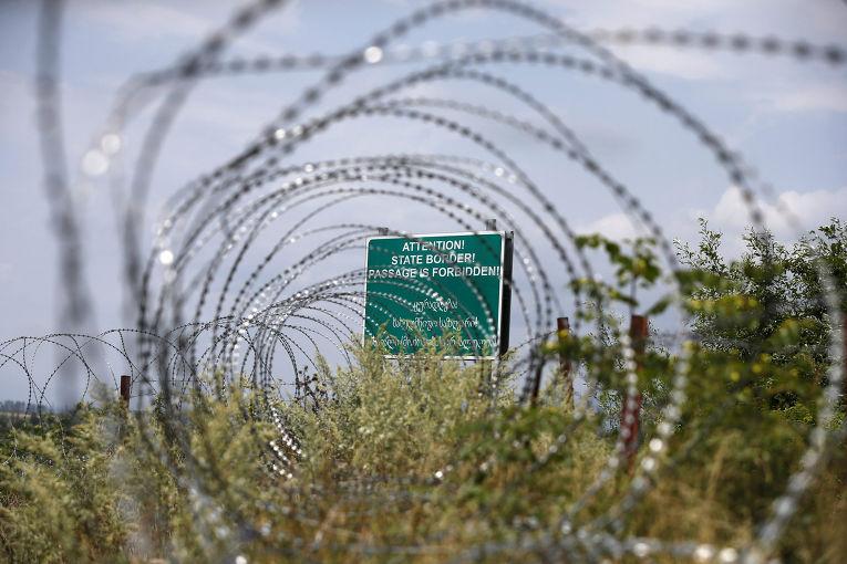 border3 #общество Amnesty International, Birja Mafia, featured, Абхазия, Афган, Грузия, доклад, ЛГБТ, Мустафа Эмре Чабук, Мухтарлы, оккупация, правозащита, Чабук, Эмре Чабук, Южная Осетия