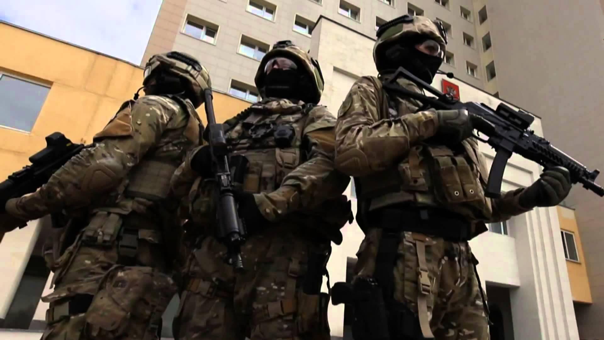 В Казахстане ликвидирована банда исламистов