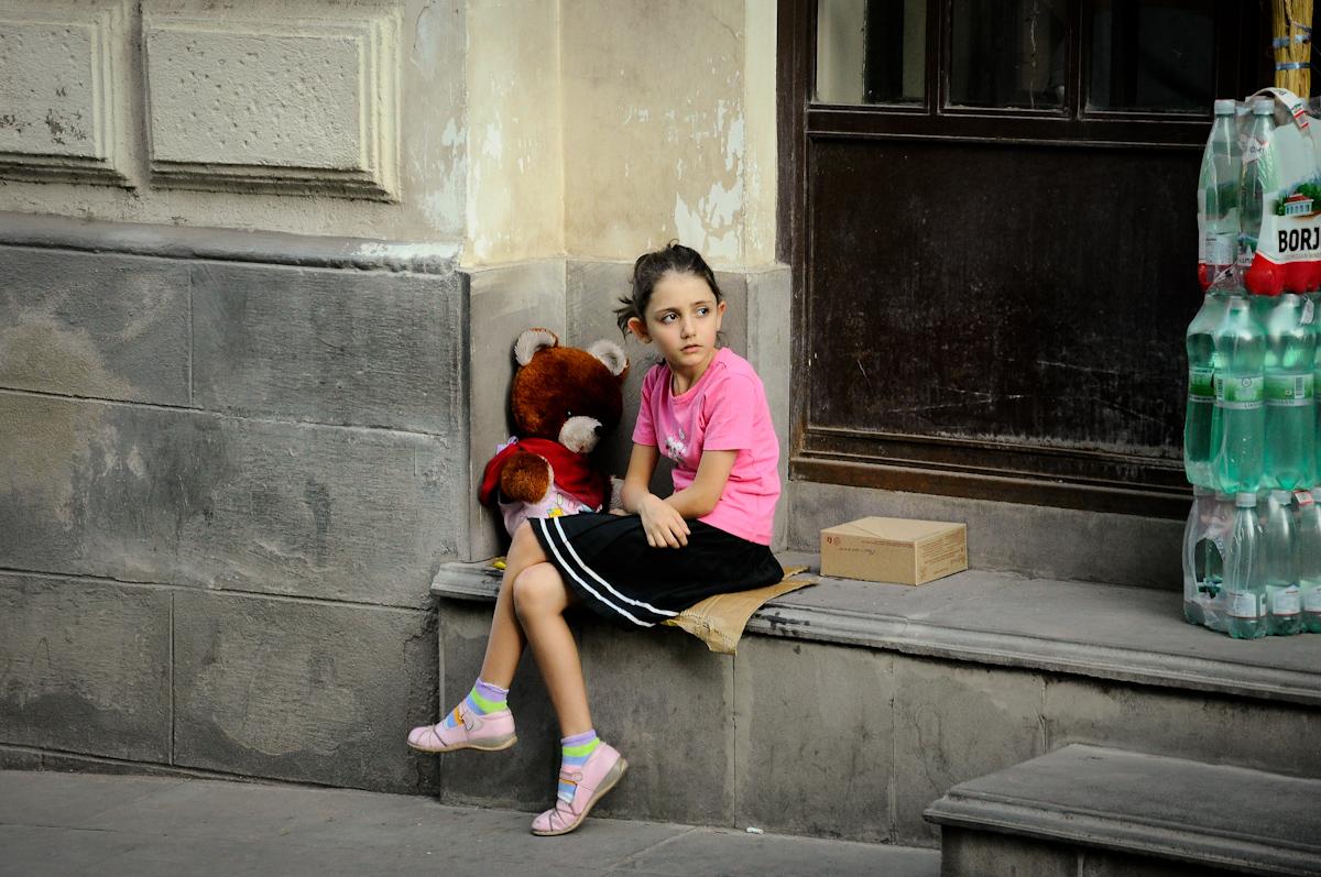 Борьба с трафикингом в Грузии: успехи и вызовы