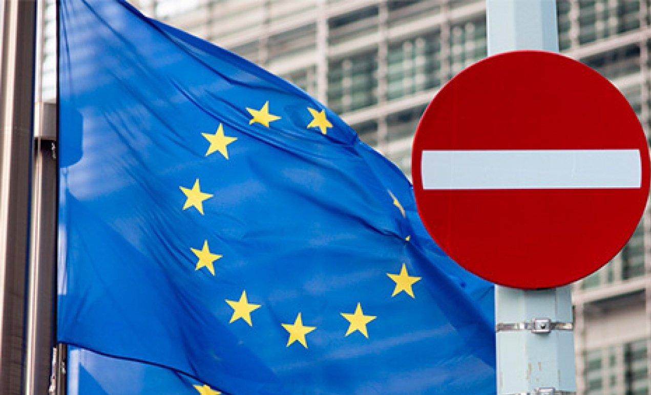 Евросоюз продлил санкции в отношении России