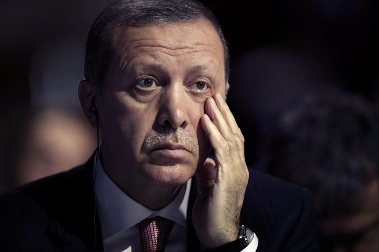 Появилась видеозапись штурма отеля Эрдогана в Мармарисе