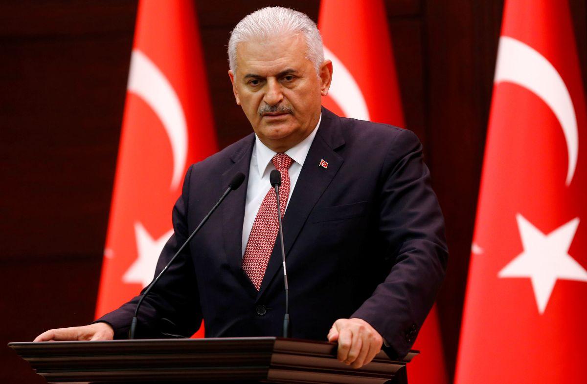 Власти Турции заявляют о стабилизации ситуации в стране