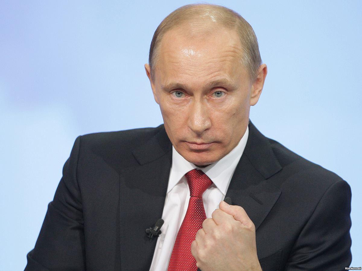 Россия не оставит без реакции вступление Финляндии в НАТО
