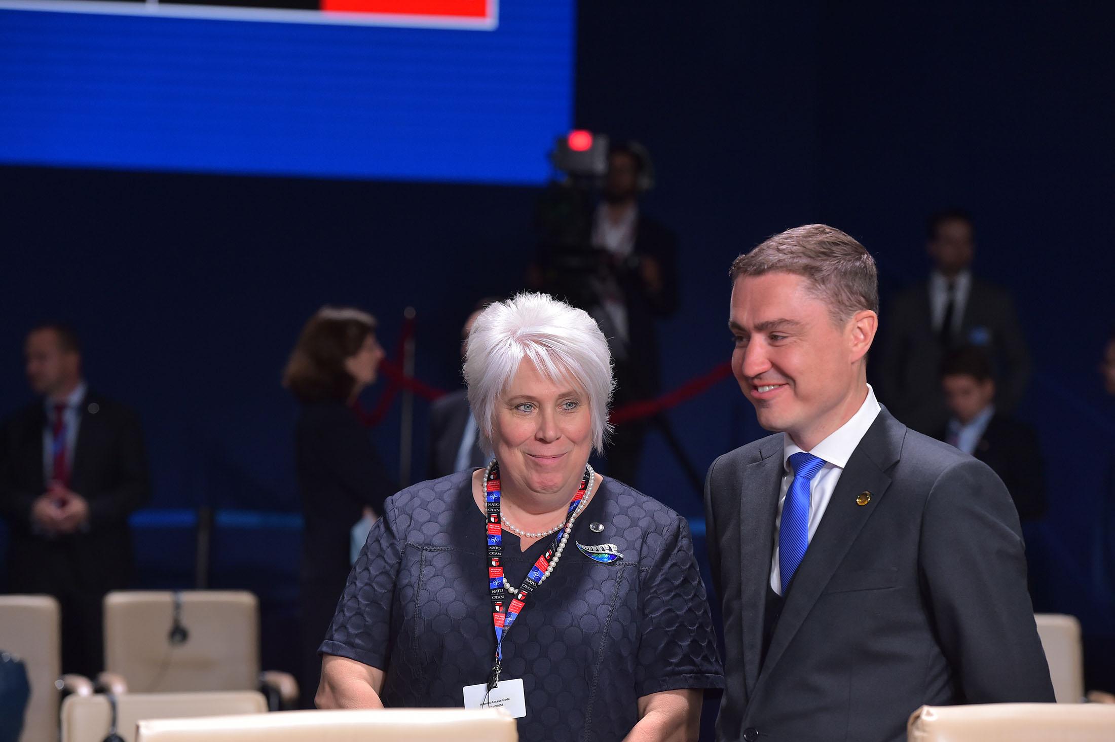 NATO 17 #новости выборы-2021, Европарламент, Марина Кальюранд, Михаил Саакашвили