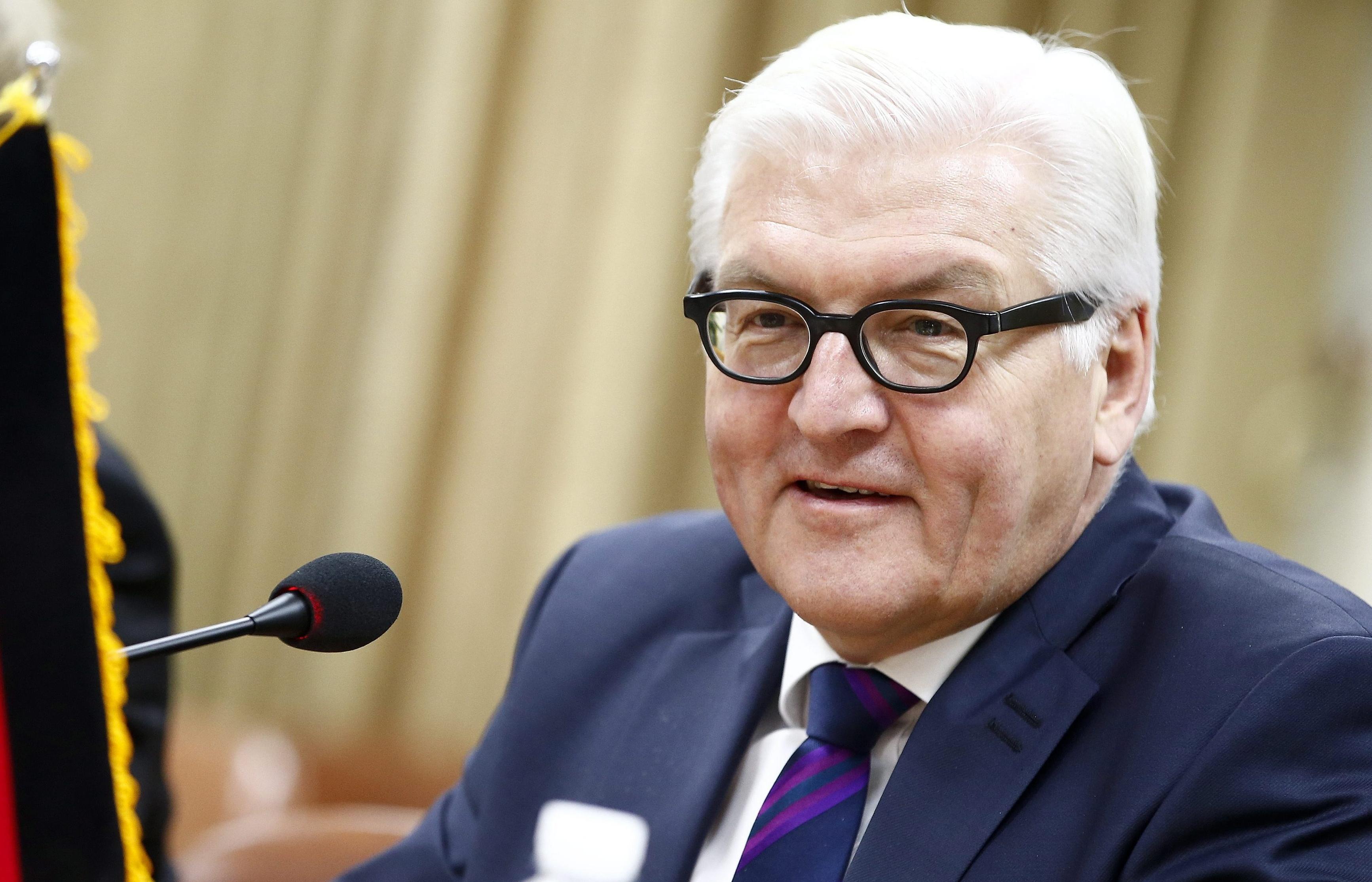 Глава МИД ФРГ: процедуры по визалиберализации для Грузии завершаться в сентябре