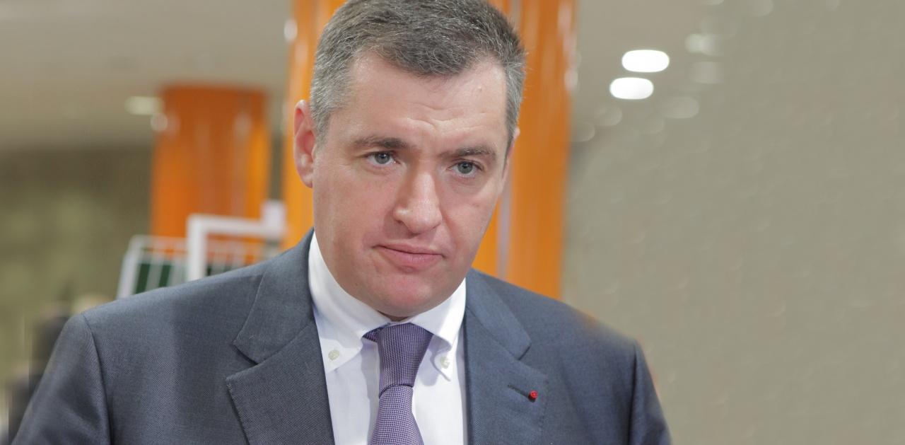 Леонид Слуцкий: пора возобновлять дипломатические отношения