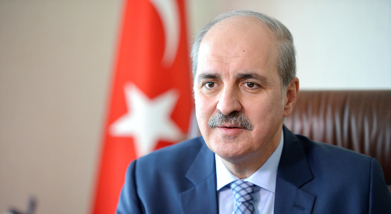 Турция приостанавливает действие Европейской конвенции по правам человека