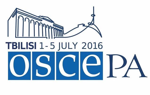 В Тбилиси открылась сессия Парламентской ассамблеи ОБСЕ