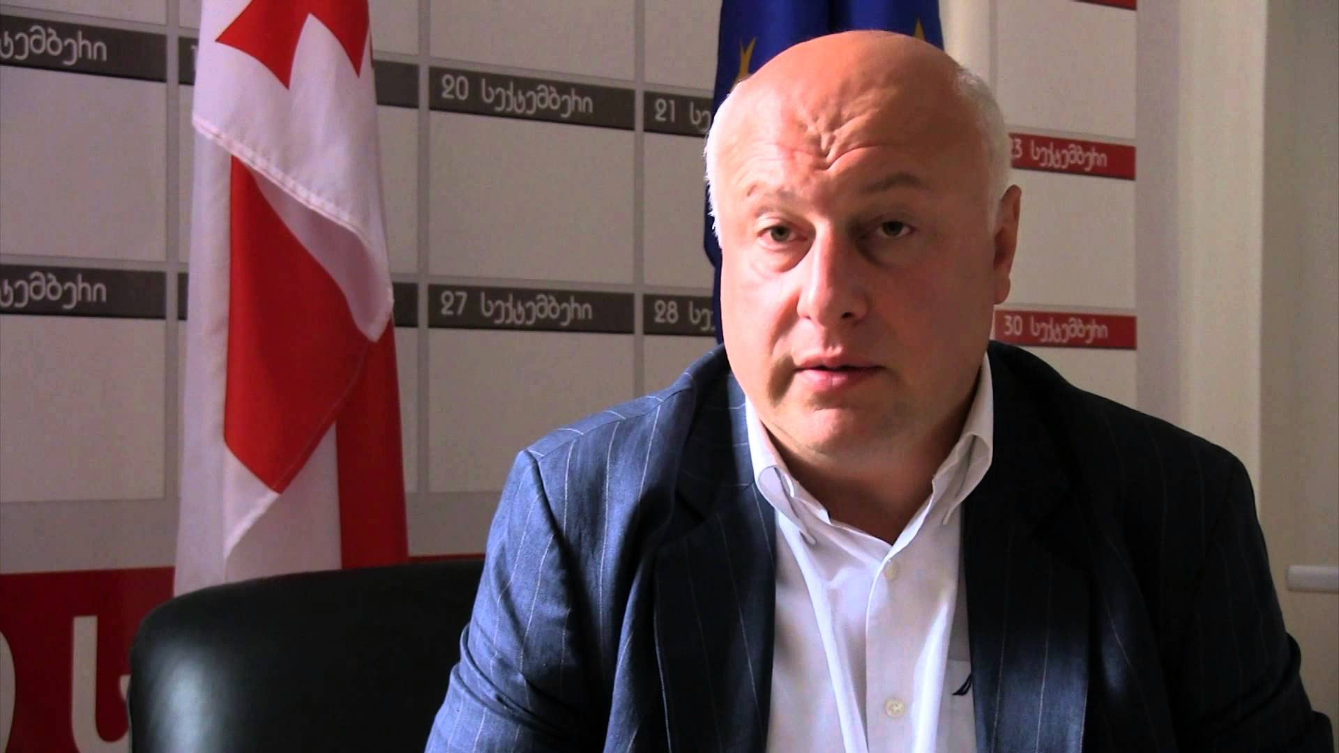 Делегация России поддержит кандидатуру Церетели на пост президента ПА ОБСЕ