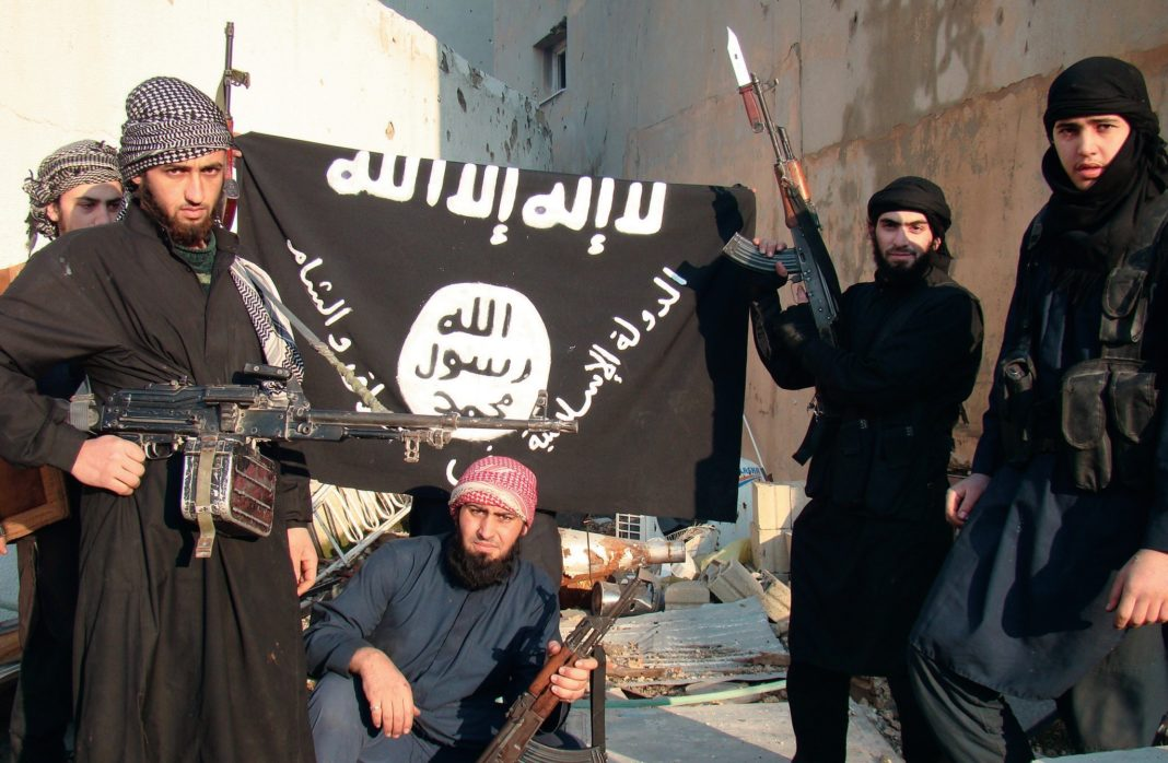 islamic state the international revolution Isis is a revolutionisis is a revolution all world-altering revolutions are born in danger and death, brotherhood and joy how can th.