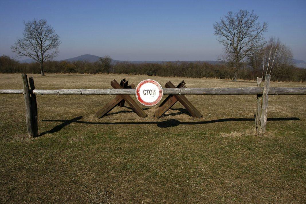 Южная Осетия закрыла границу в связи с годовщиной августовский войны