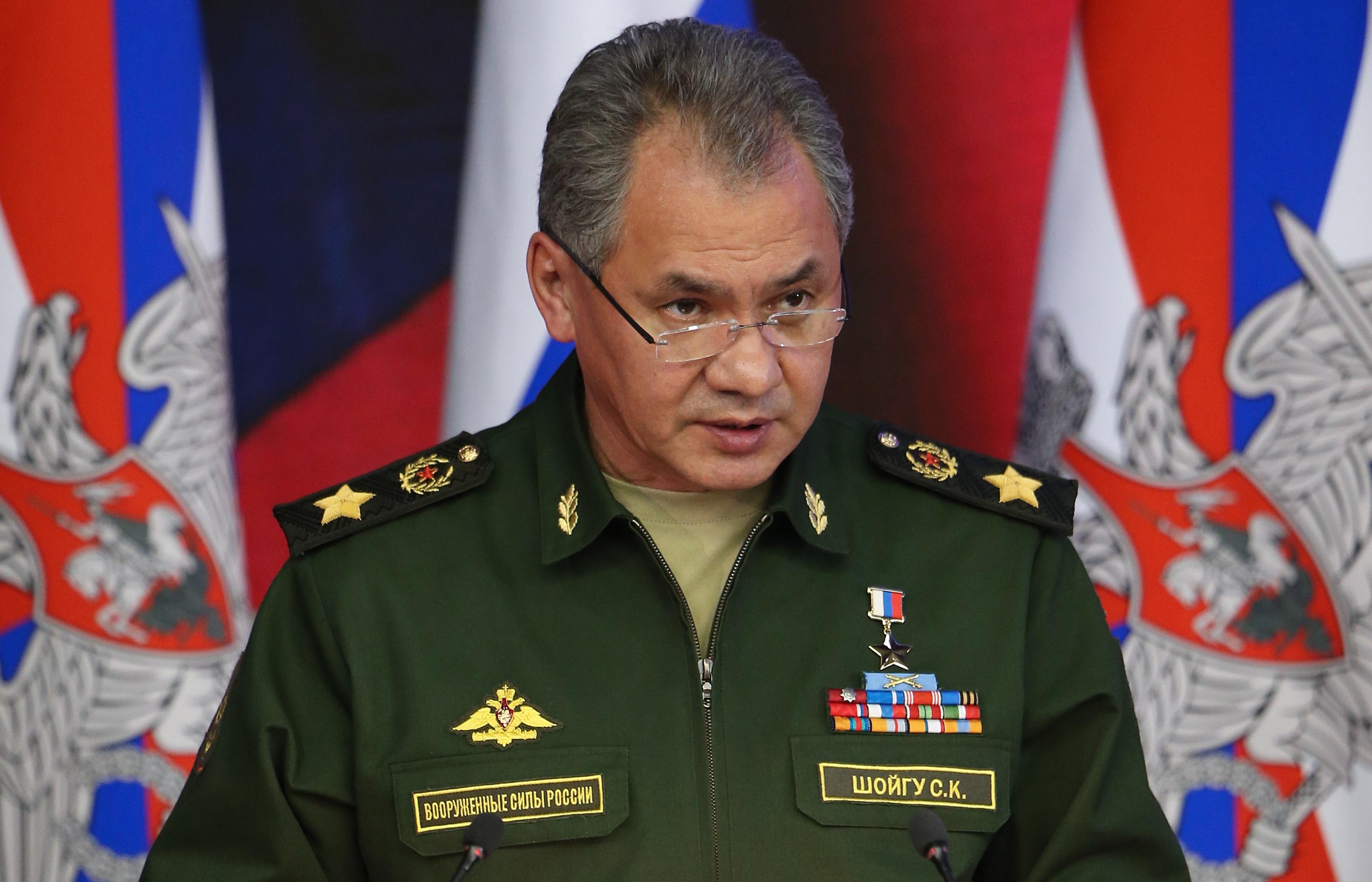 В России объявлена внезапная проверка боеготовности Вооруженных сил