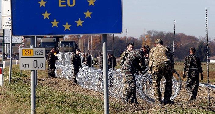 849767 #новости брест, ес, Польша, убежище, чеченцы