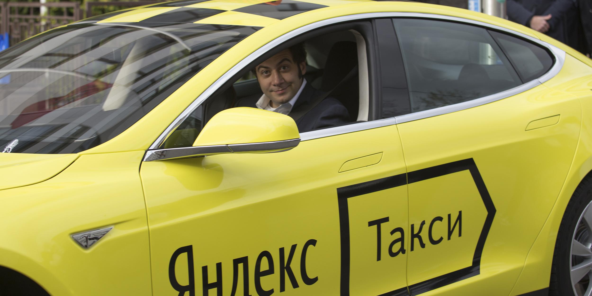 «Ядекс. Такси» в Грузии: за и против