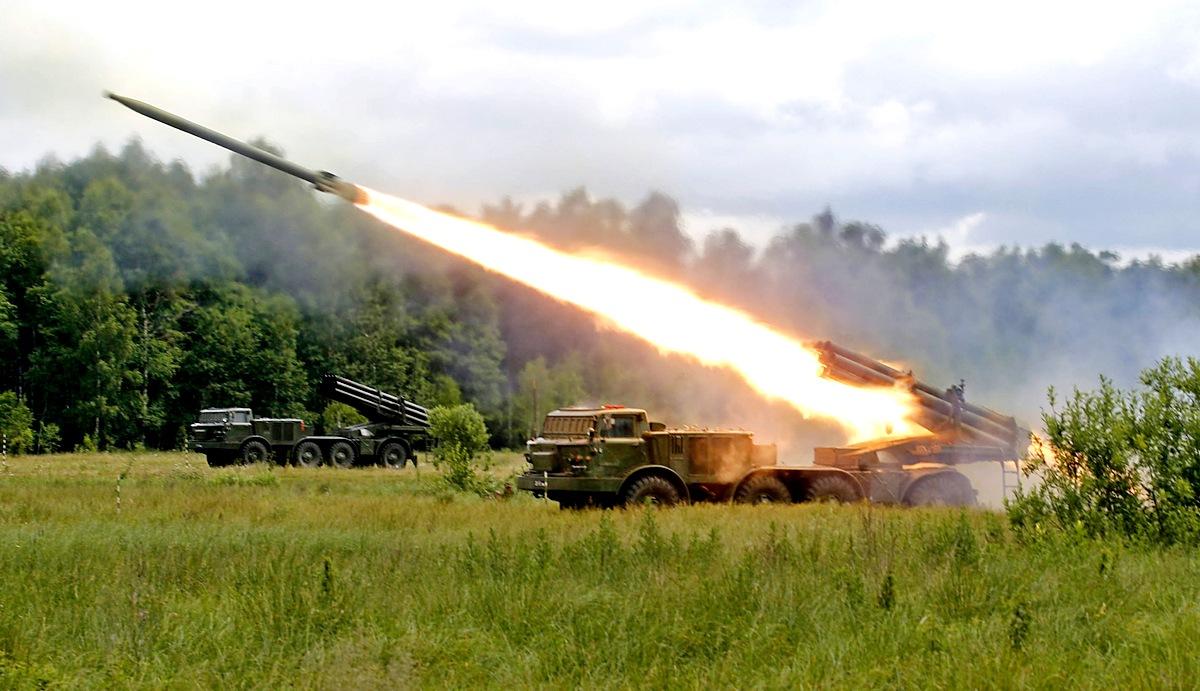 Россия проводит военные учения в Крыму, Армении, Абхазии и Южной Осетии