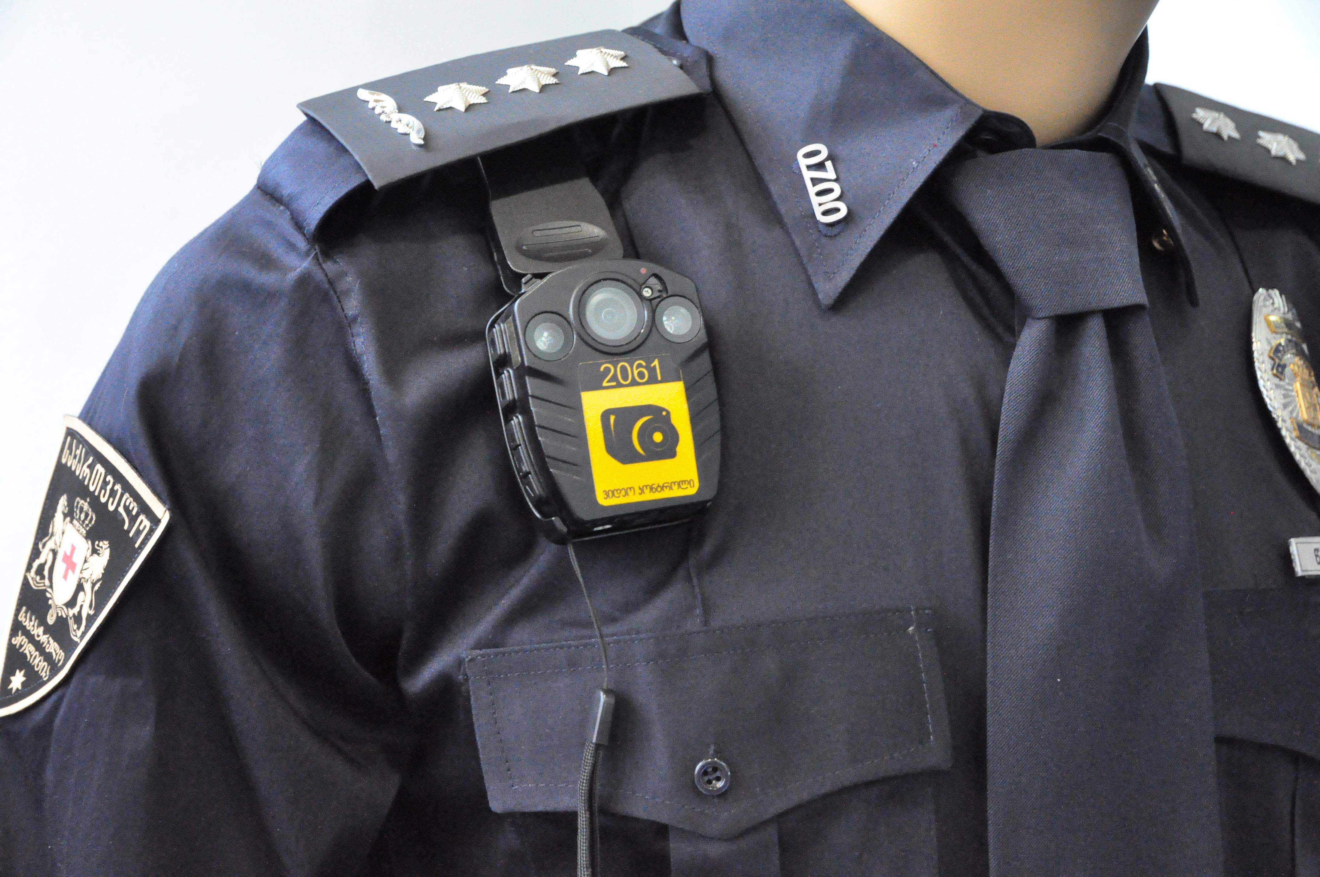 Грузинский полицейский обвиняется в доведении до самоубийства
