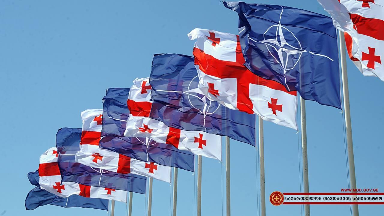 14205949 1300519723314100 3079117007733470361 o #новости Грузия, НАТО, Североатлантический совет