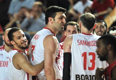 «Eurobasket 2017»