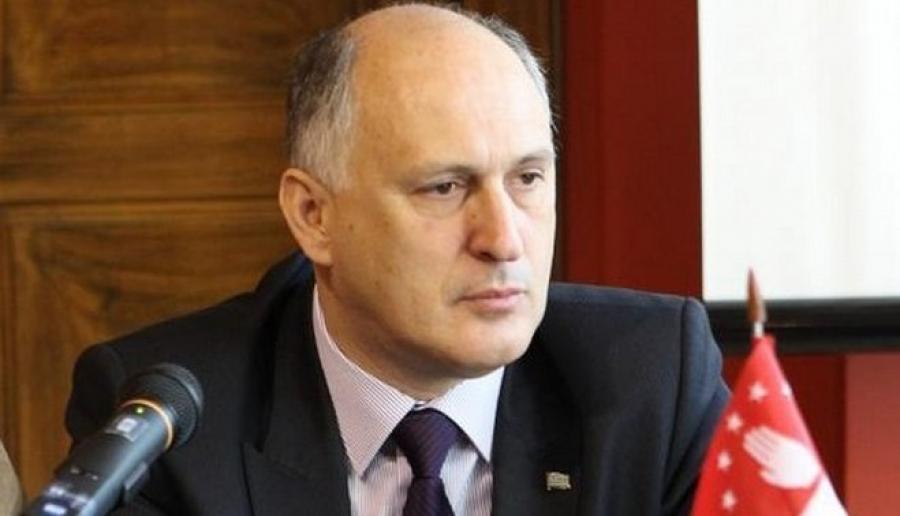 Де-факто глава МИД Абхазии ушел в отставку