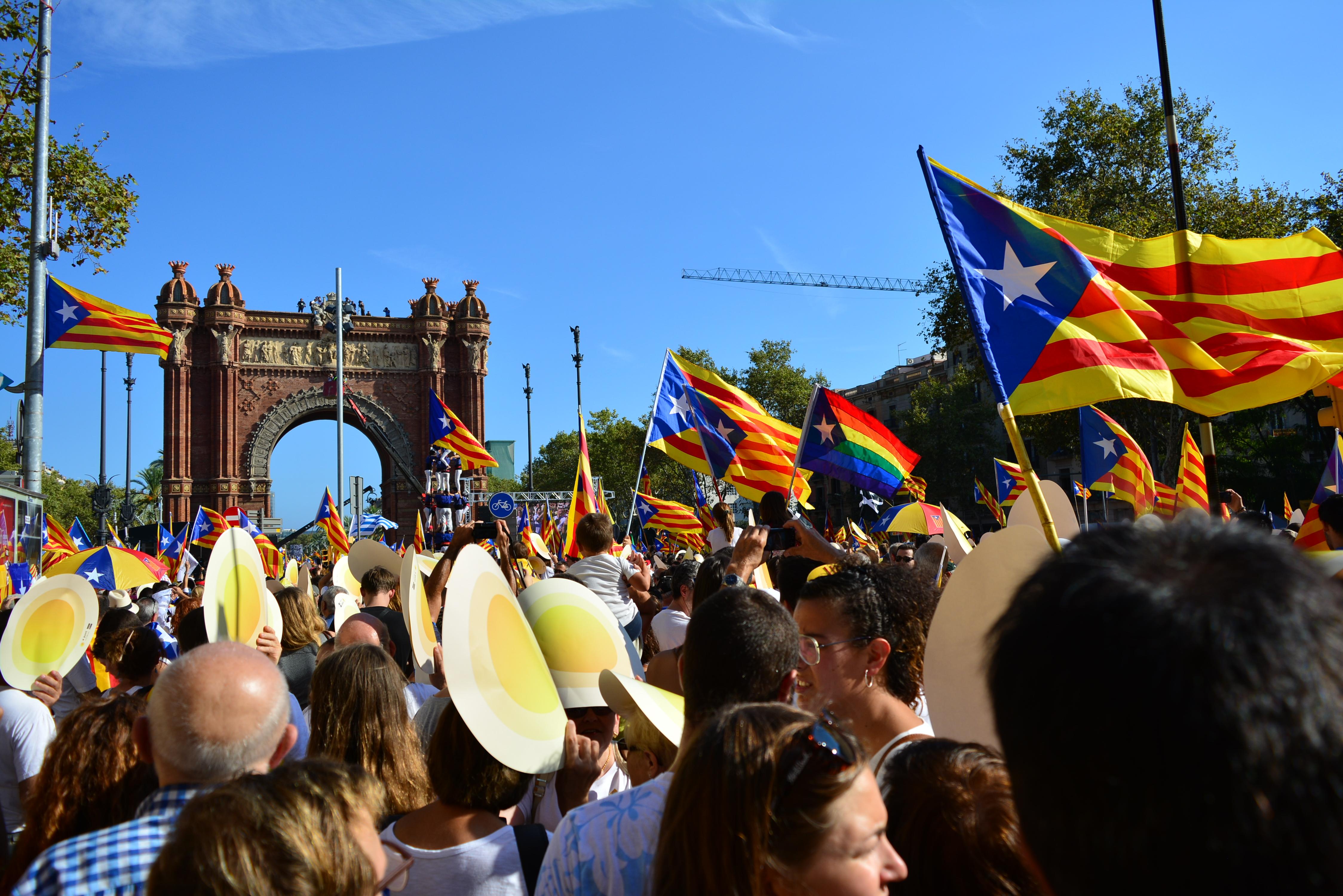 День Каталонии