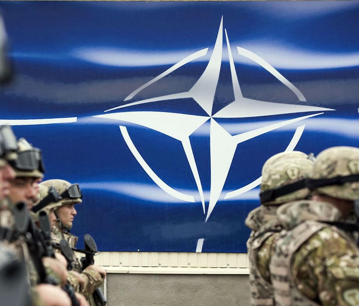 НАТО усиливает поддержку обороноспособности Грузии