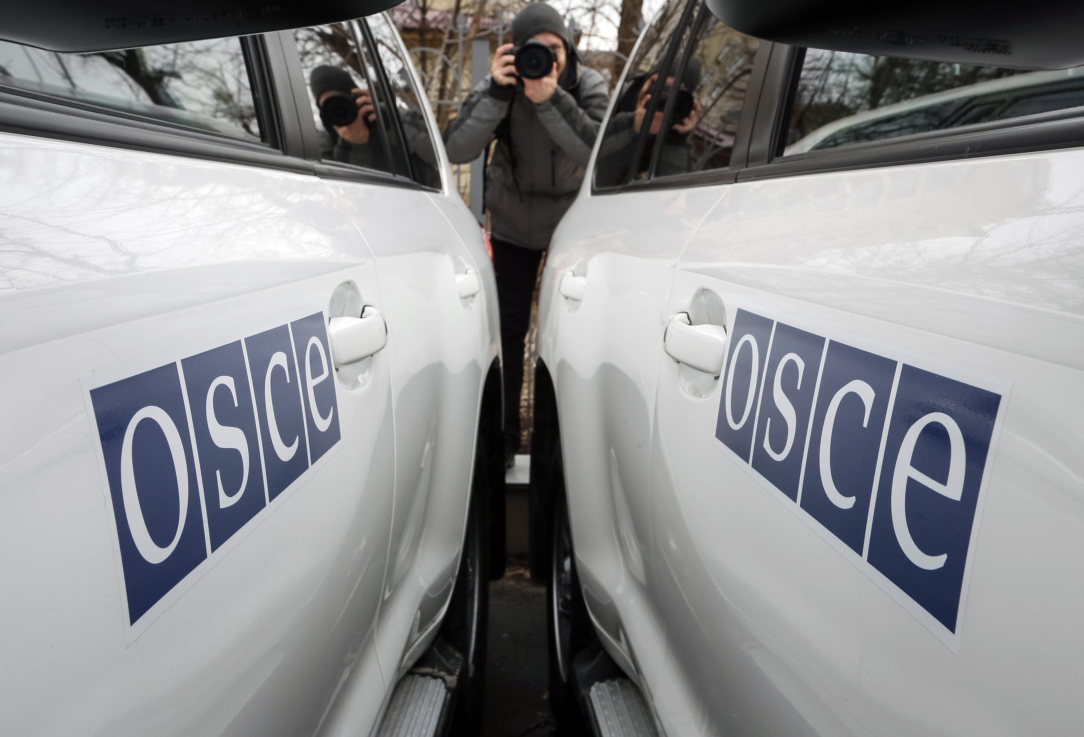Наблюдатели ПА ОБСЕ призывают не допустить провокаций на выборах