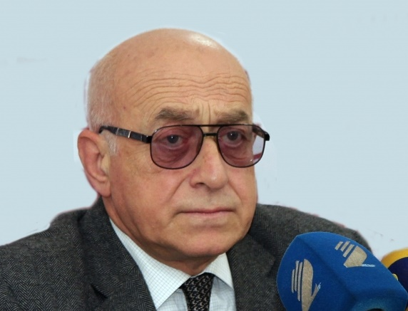 Сосо Цискаришвили Photo: Pirveli Information Agency
