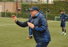 У футбольного клуба «Динамо -Тбилиси» будет Грозный, но веселый тренер