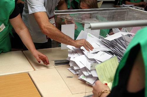 Выборы в Грузии: предпосылки к проведению второго тура