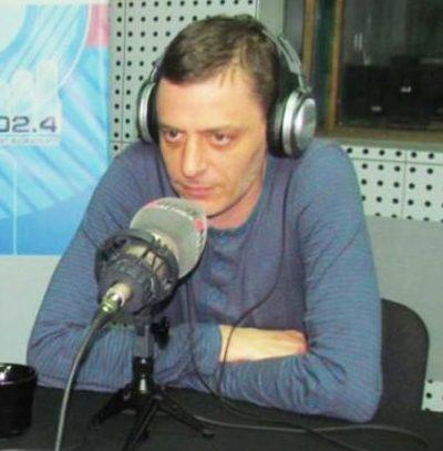 Сандро Цнобиладзе