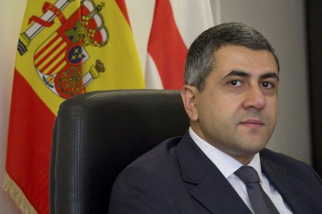 Кандидатура Зураба Пололикашвили представлена на должность генсекретаря UNWTO