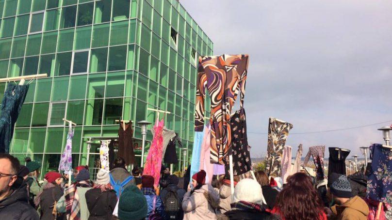 «Женское движение» требует создать отделение МВД по расследованию гендерных преступлений