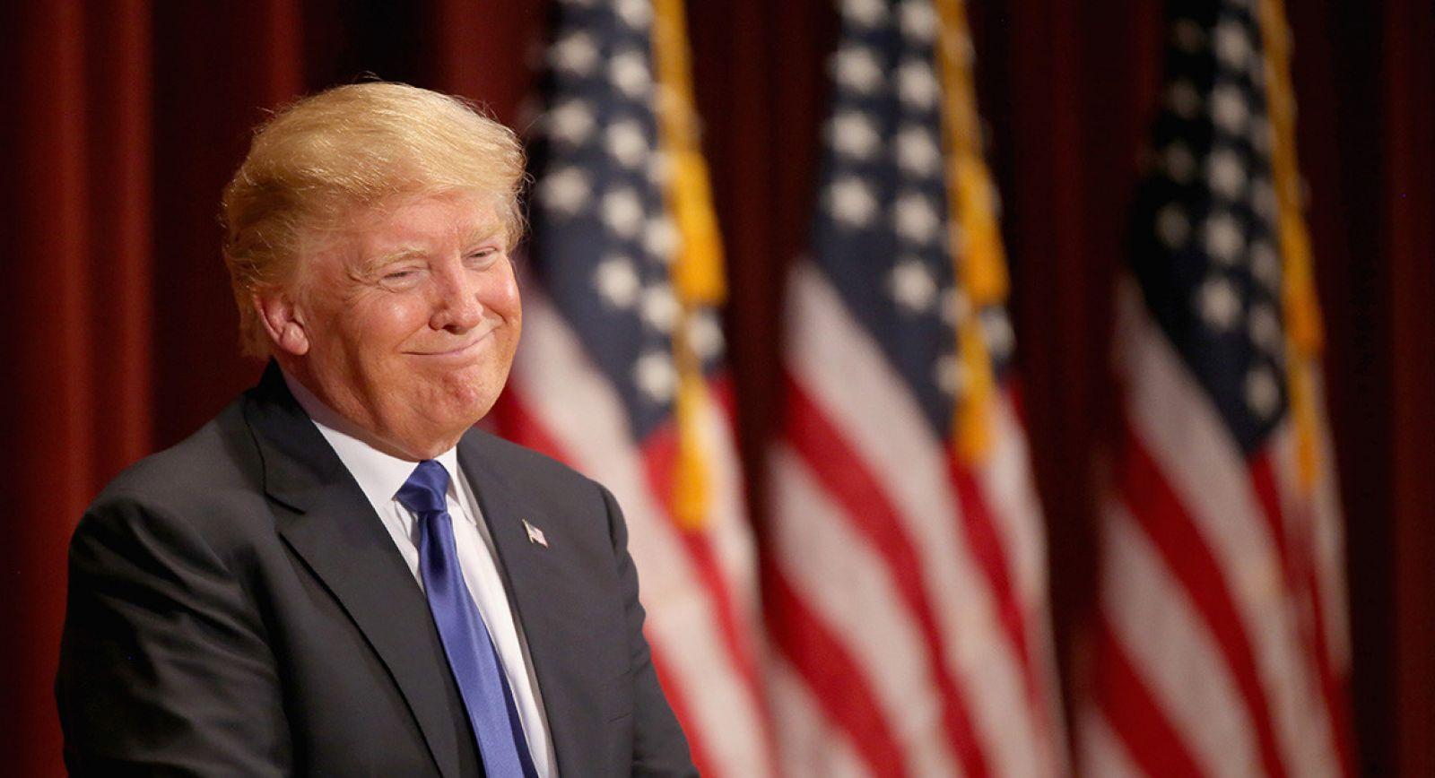 Победа Трампа: поздравления и предположения мировых лидеров