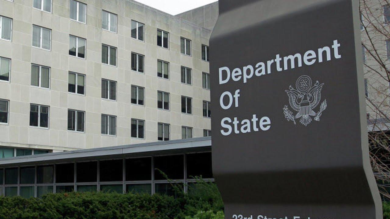 США не намерены отменять антироссийские санкции по Крыму