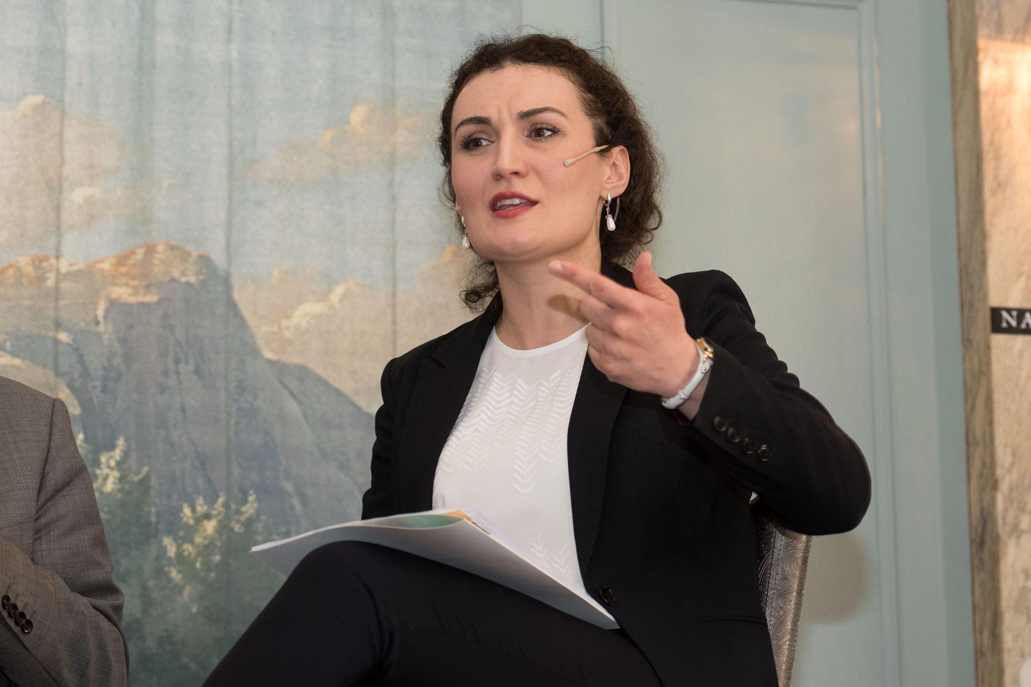 Цихелашвили: жители Абхазии и Цхинвальского региона должны получить право пользоваться безвизовым режимом с ЕС