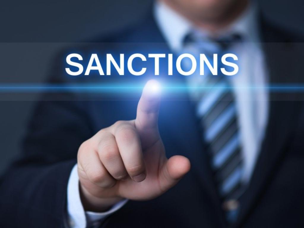 Лидеры ЕС договорились о продлении санкции против России
