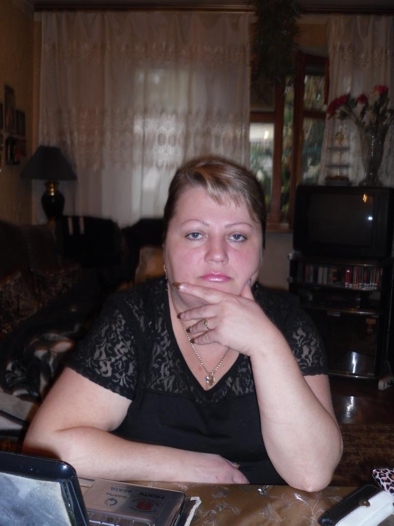 Оксана Севастиди