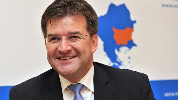 Мирослав Лайчак: скоро грузинский народ получит безвизовый режим с ЕС